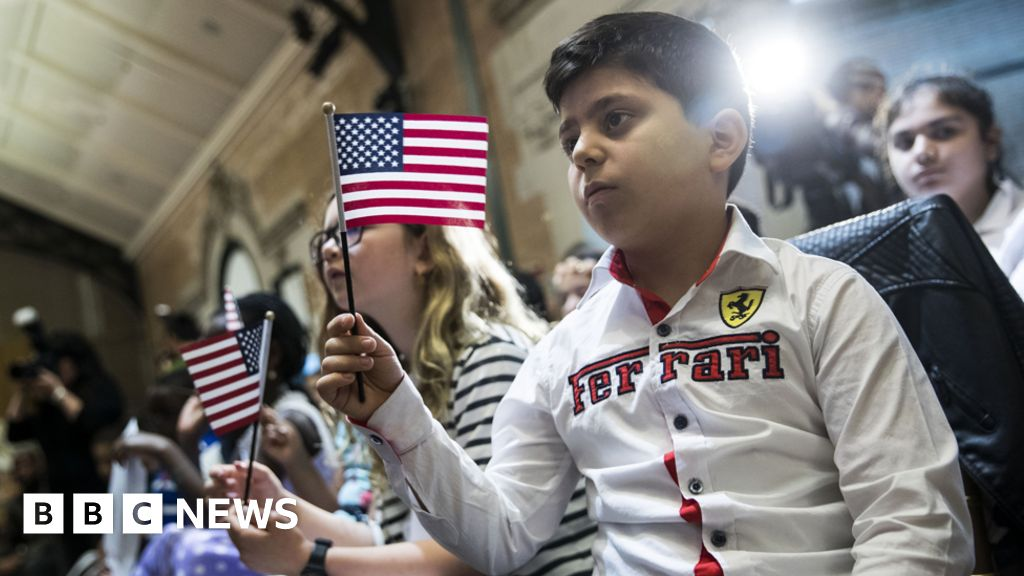 How young Americans are set to change the US forever