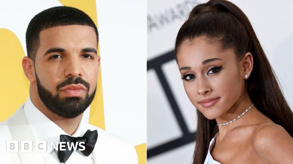 Drake and Ariana Grande's record label drops the term 'urban'