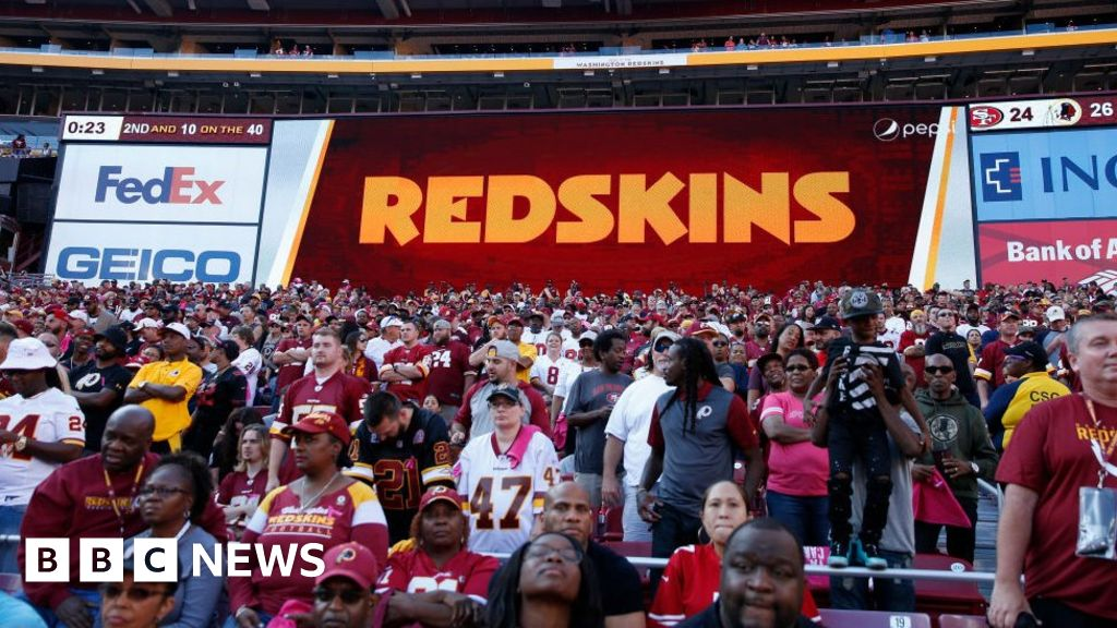 Redskins sponsor, FedEx, urges crew to rebrand thumbnail