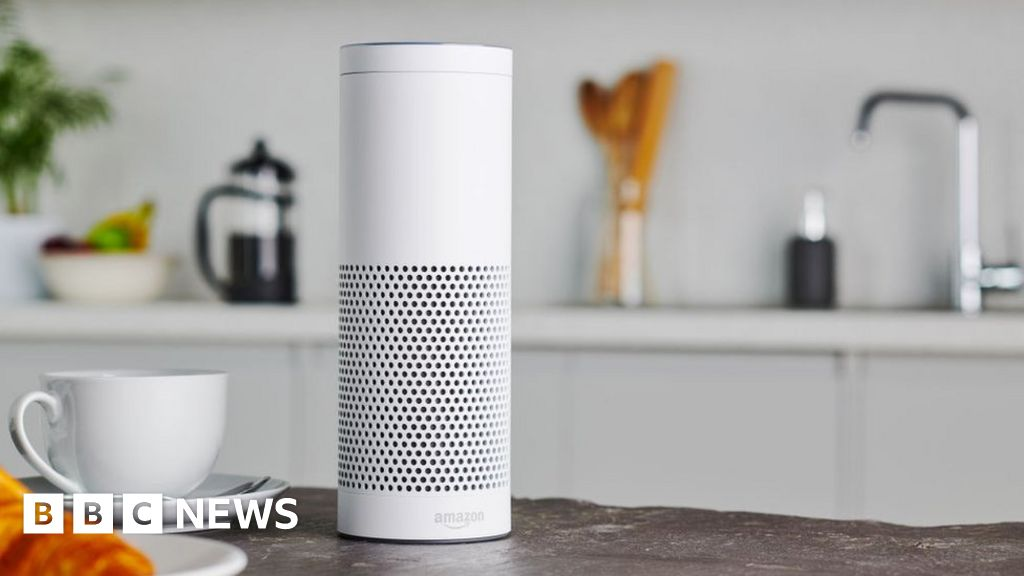 Alexa flaw could have revealed voice records