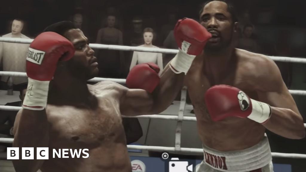 Coronavirus: The Sport-turn to the gaming during lockdown