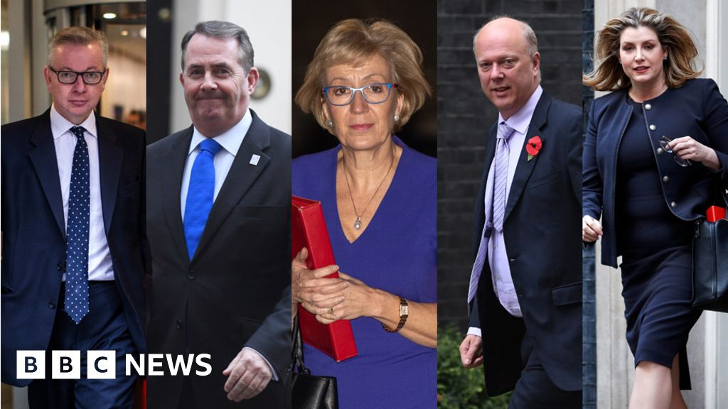 Brexiteer cabinet ministers in plan to shift May on EU deal