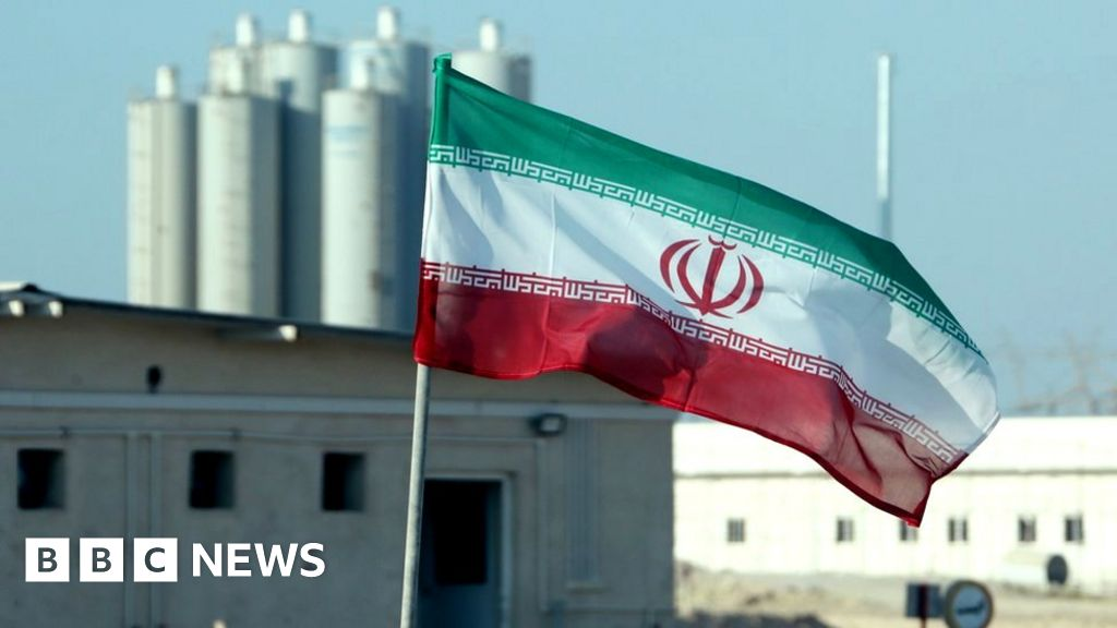 Iran rejects Biden's terms for reviving nuclear deal