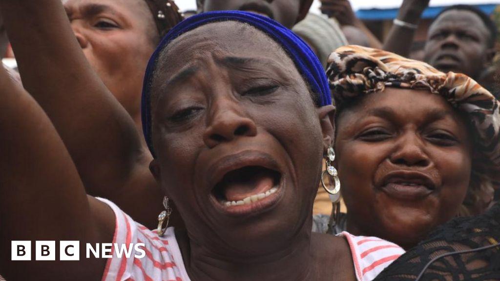 Nigeria's TB Joshua: Nigerian televangelist to be buried in Lagos