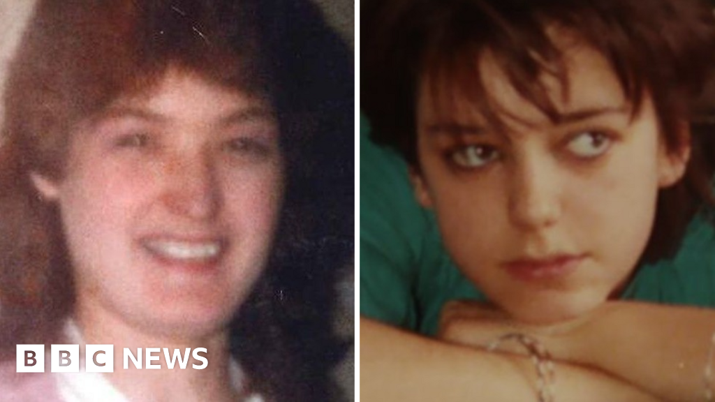 Man charged with murdering two women in Kent in 1987