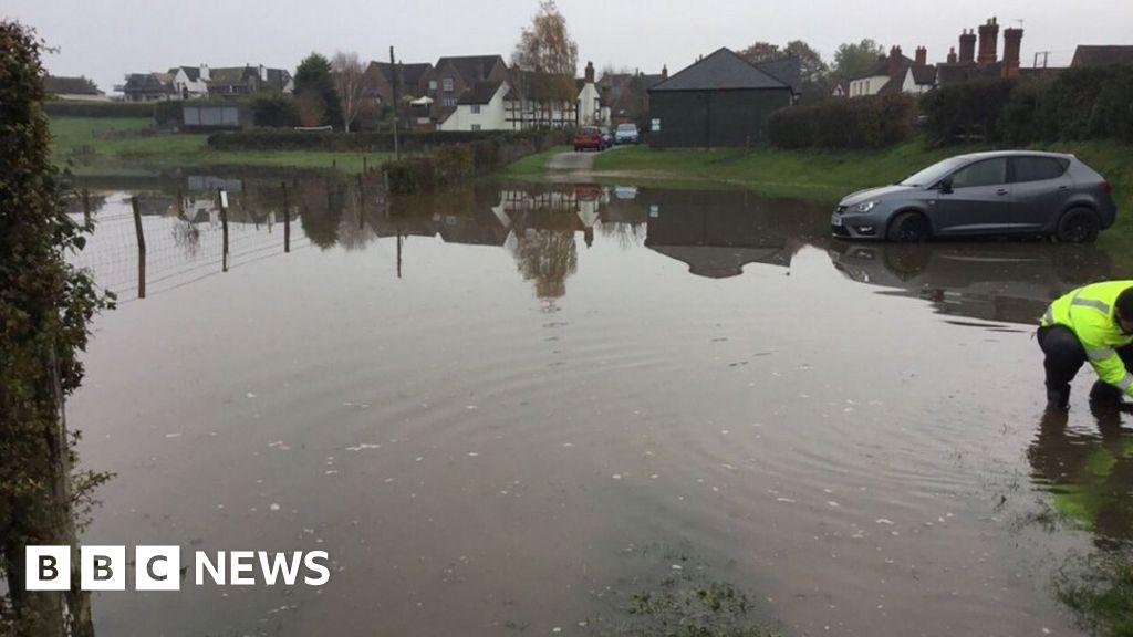 West Midlands flood warnings prompt 'remain vigilant' alert