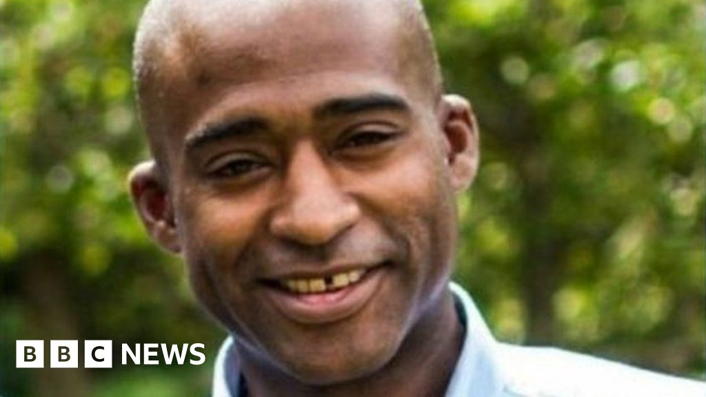 Weston-super-Mare stab death: Third man charged thumbnail
