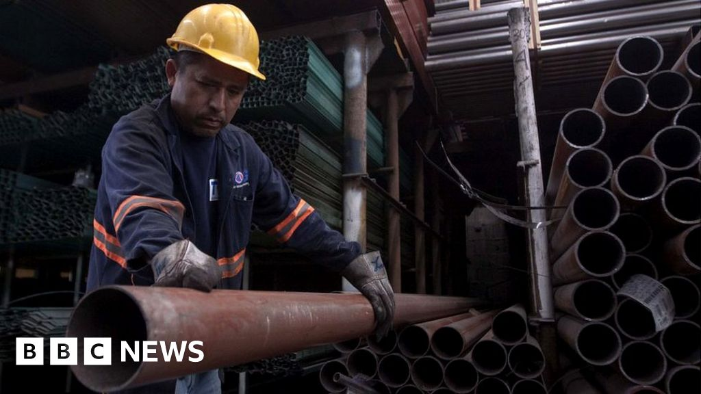 US lifts steel and aluminium tariffs on Canada