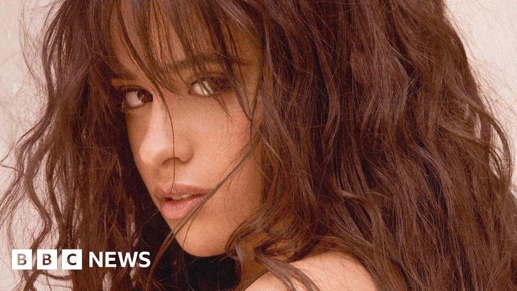 Camila Cabello: 'An absolute force of nature'