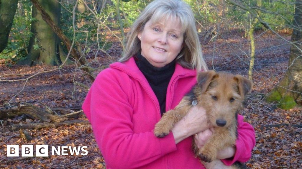 Don't bag up dog poo in countryside', MP urges owners - BBC News