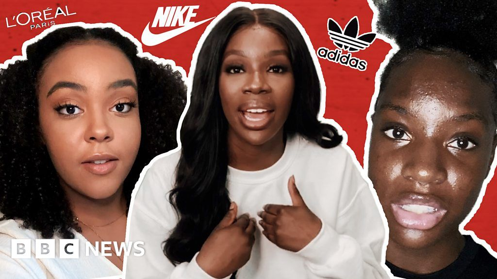 'Stop utilizing our ache to draw black customers' thumbnail
