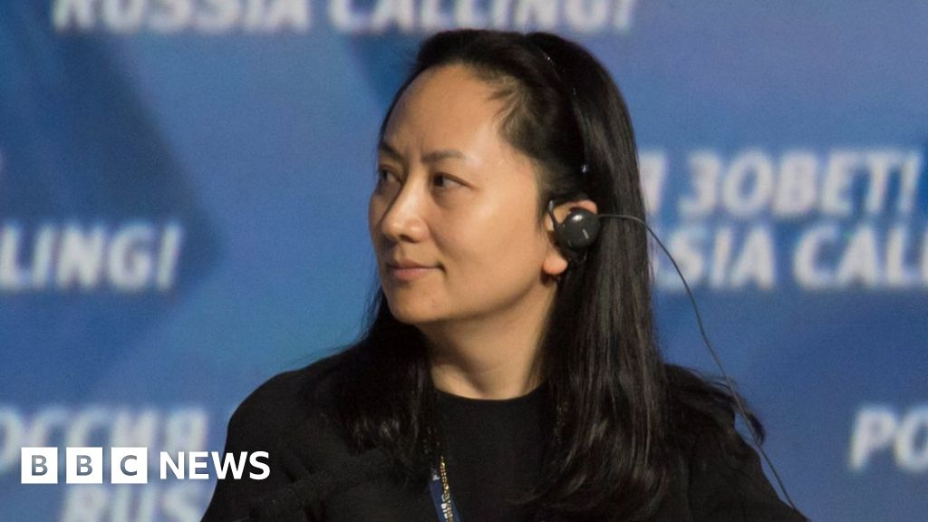 Huawei arrest: China demands Canada free Meng Wanzhou