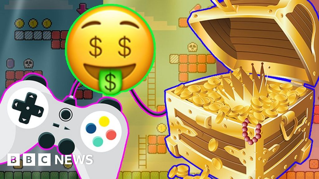 Video game loot boxes: another form of gambling?