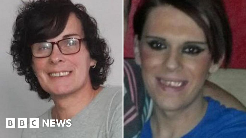 from Maxton transgendered deaths