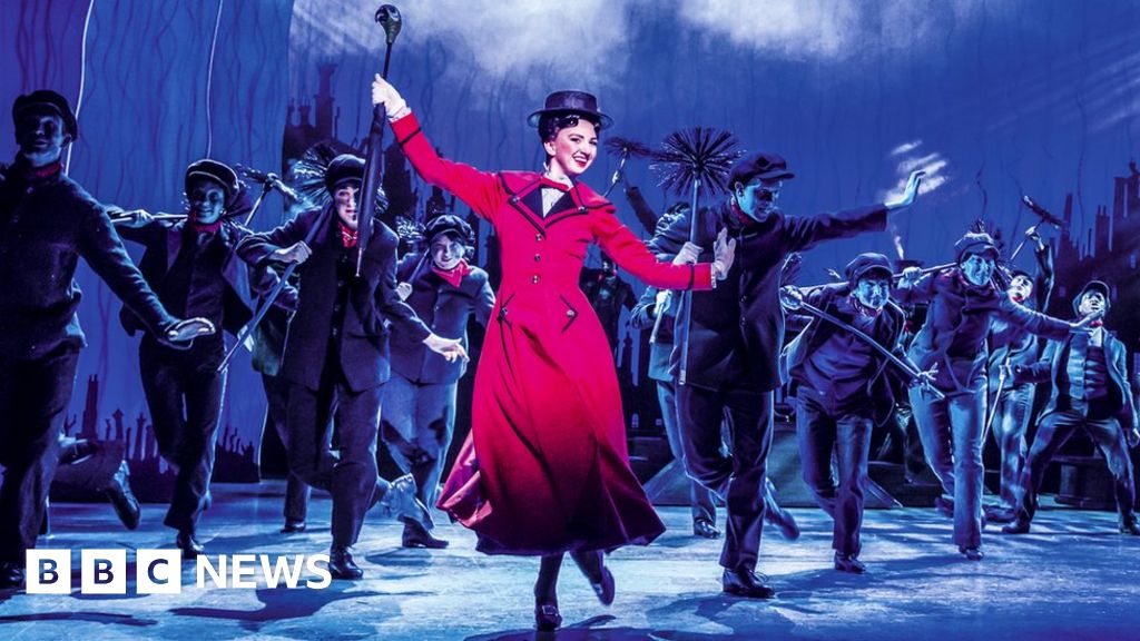 How Mary Poppins has changed for the stage