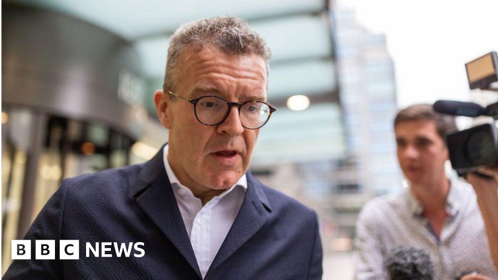 Labour deputy Watson voices indyref2 opposition