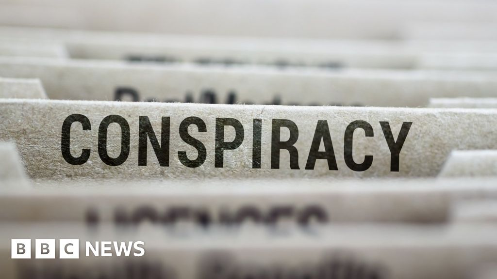 Coronavirus: How to talk about conspiracy theories