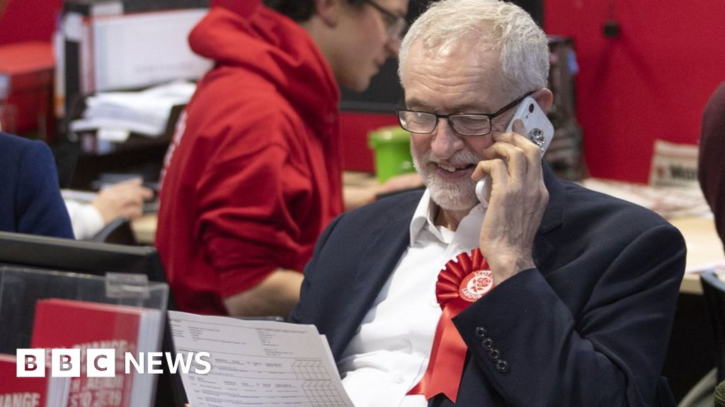The Papers:  Down to the wire  election and Labour s  plonker