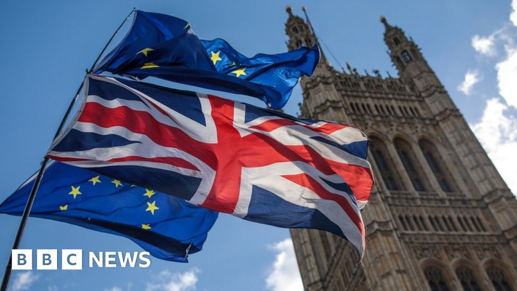 Brexit extension: PM to  test law to limit  to avoid delay