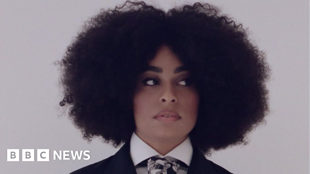 Celeste: Who is BBC Music Introducing s Artist of the Year?