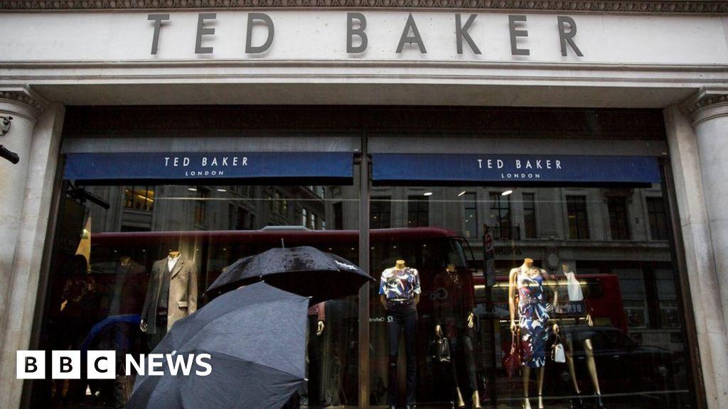 Ted Baker Unveils Hug Probe Details - BBC News