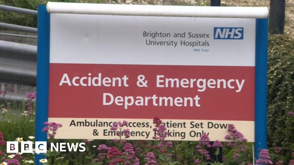TB outbreak declared at Brighton and Sussex hospitals ...