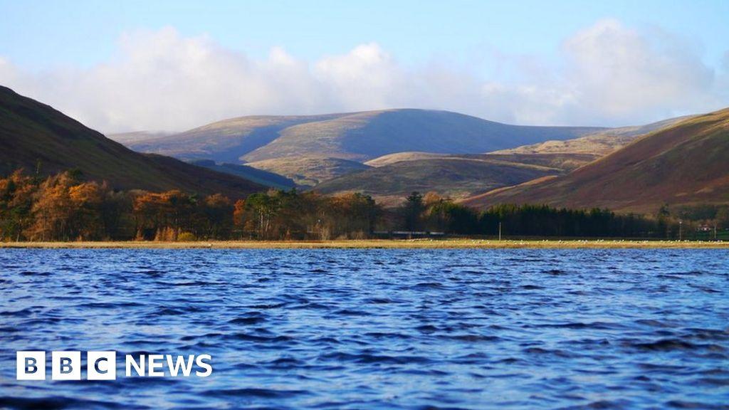 bbc news south scotland