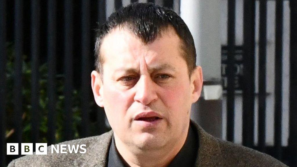 Orhan Kibar jailed for 13 years for double rape in Belfast flat