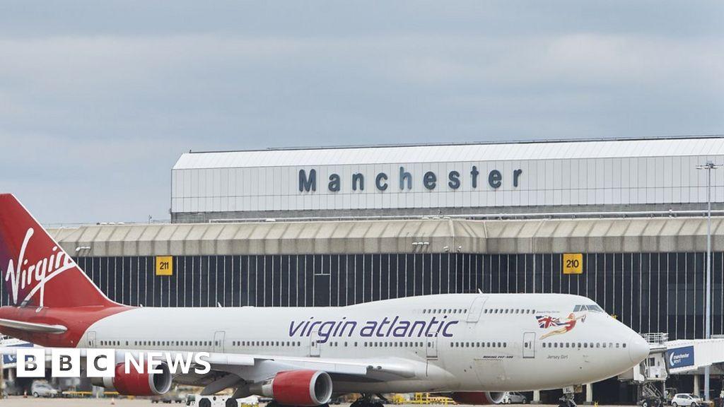 Airport delays due to fuel problem