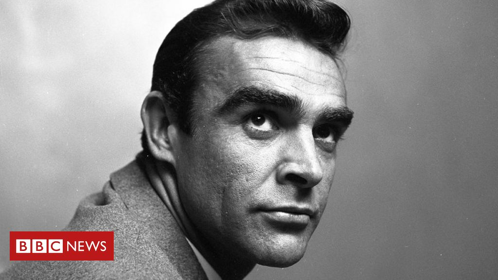 Obituary: Sir Sean Connery