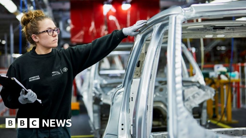 Jaguar Land Rover struggling to return to top gear