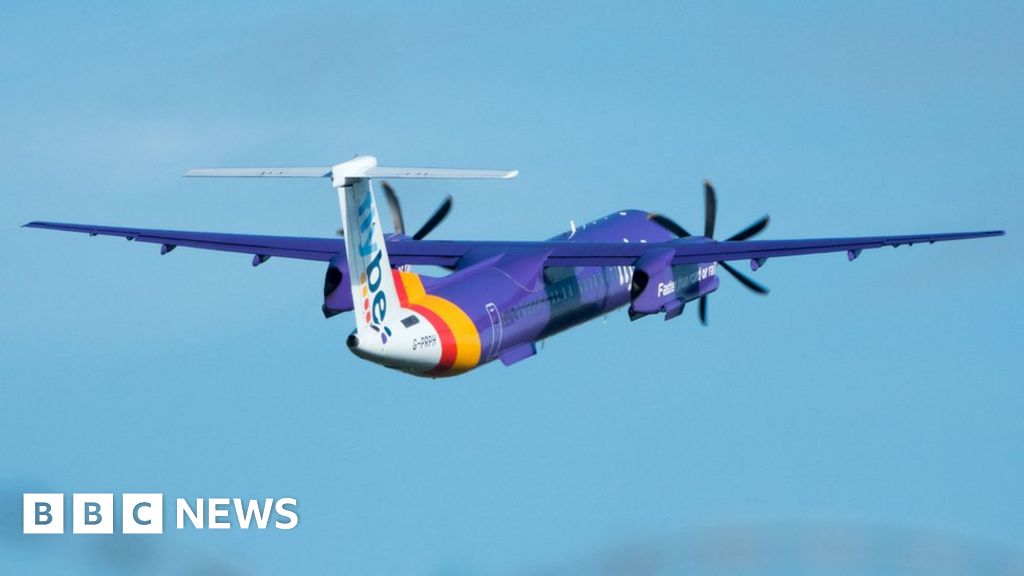 News Daily: Flybe rescue deal and the paper defended Meghan s letter history