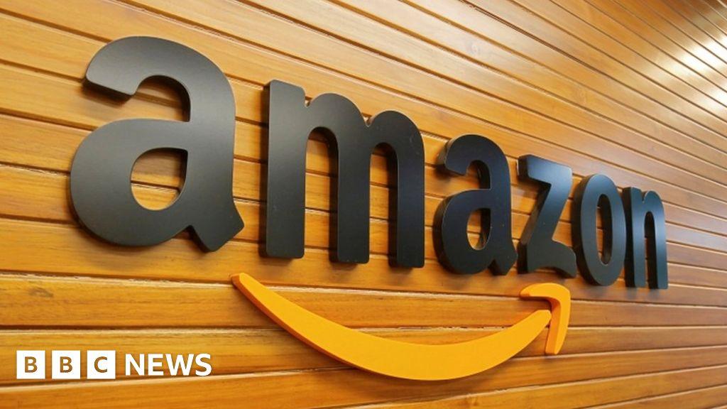 Nazi-themed goods found on Amazon marketplace