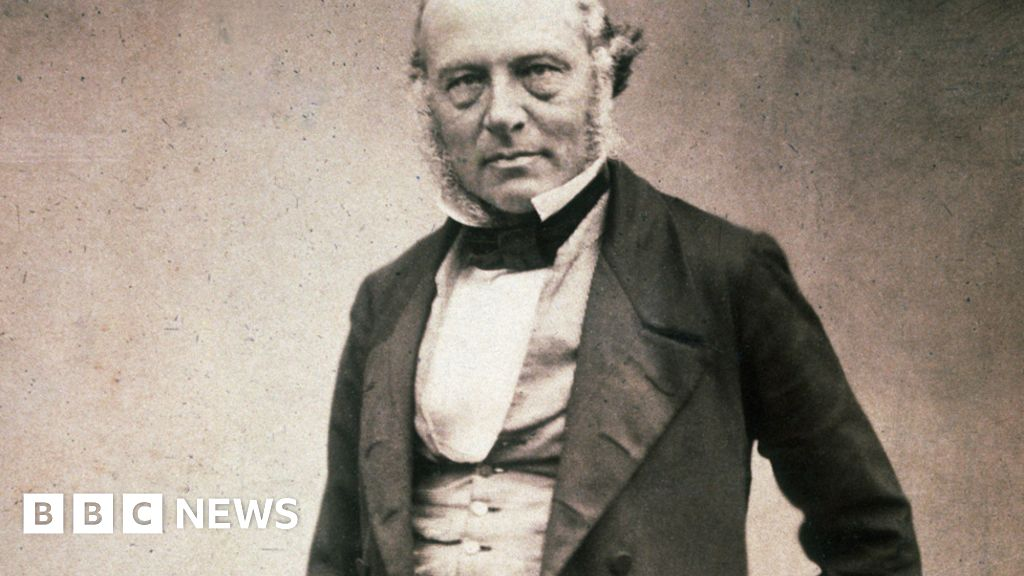 The Penny Post revolutionary who transformed how we send letters