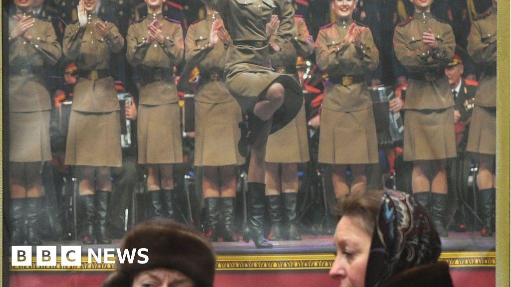 Russian plane crash: The victims - BBC News