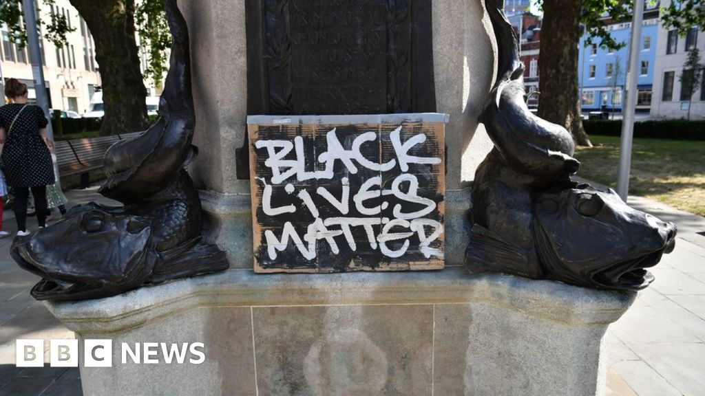 Why do we need to have a say on the public statues