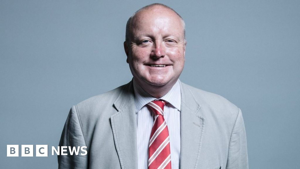 Stephen Hepburn: Labour MP suspended amid sexual harassment inquiry