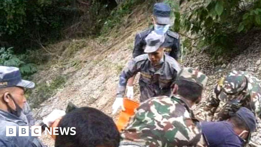 Nepal bus crash kills at least 28 in Mugu district