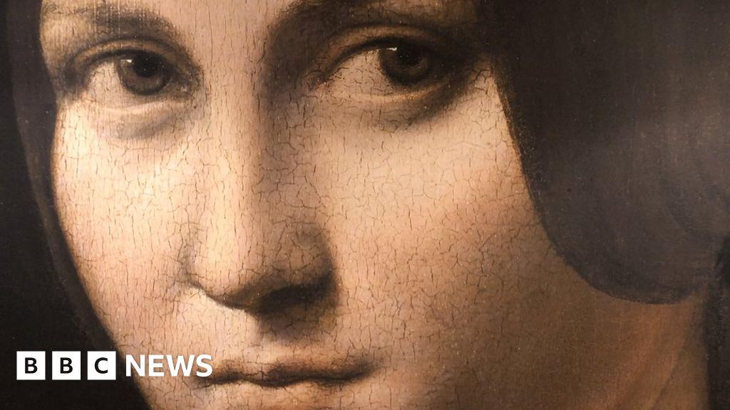 Leonardo da Vinci five centuries ago: the Louvre in Paris, opens the long-awaited exhibition