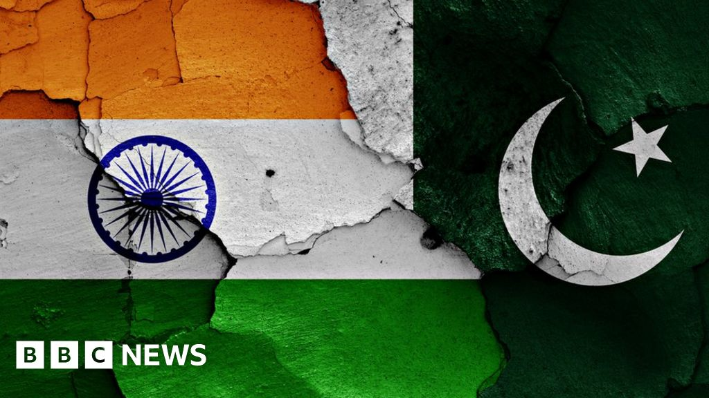 Partition 70 years on: The turmoil, trauma - and legacy