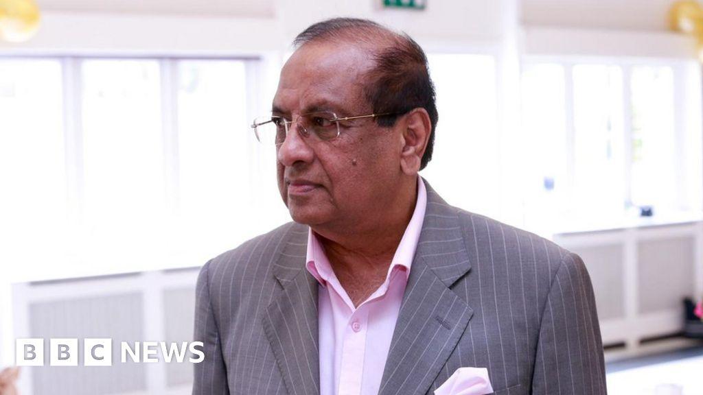 Coronavirus: a doctor in his 70s in Kingston hospital dies