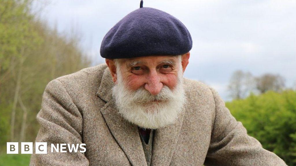 Former farmer, 84, is accidental ASMR YouTube star