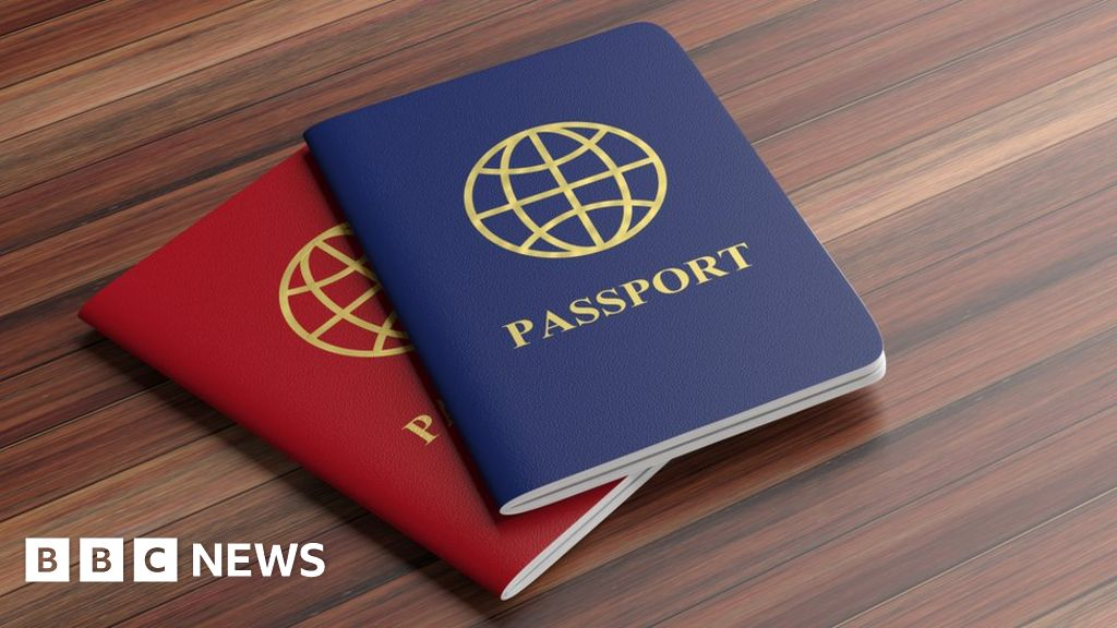 How selling citizenship is now big business