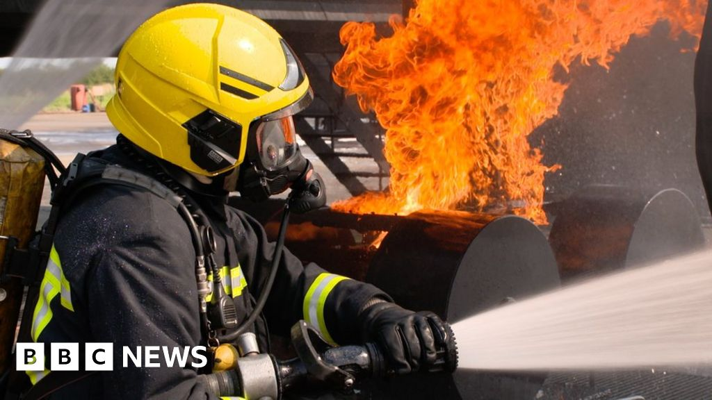 Firefighter Equipment – Protecting you