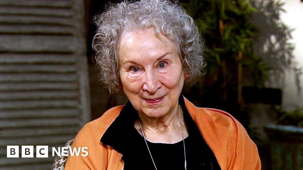 Margaret Atwood: handmaid   s Tale  is a lot closer to reality