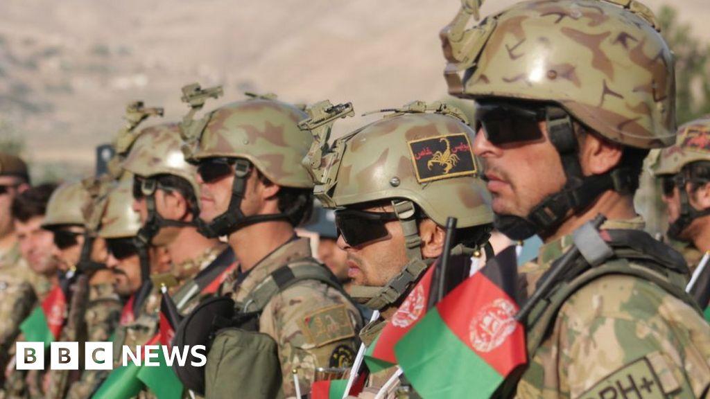 Afghan Taliban announce three-day Eid ceasefire thumbnail