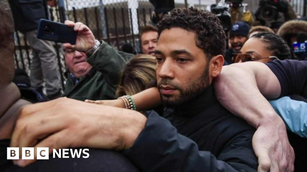 Jussie Smollett, six new faces fees