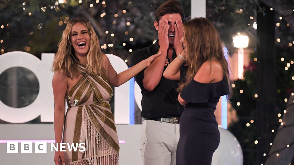 Love Island episode cancelled after Flack death