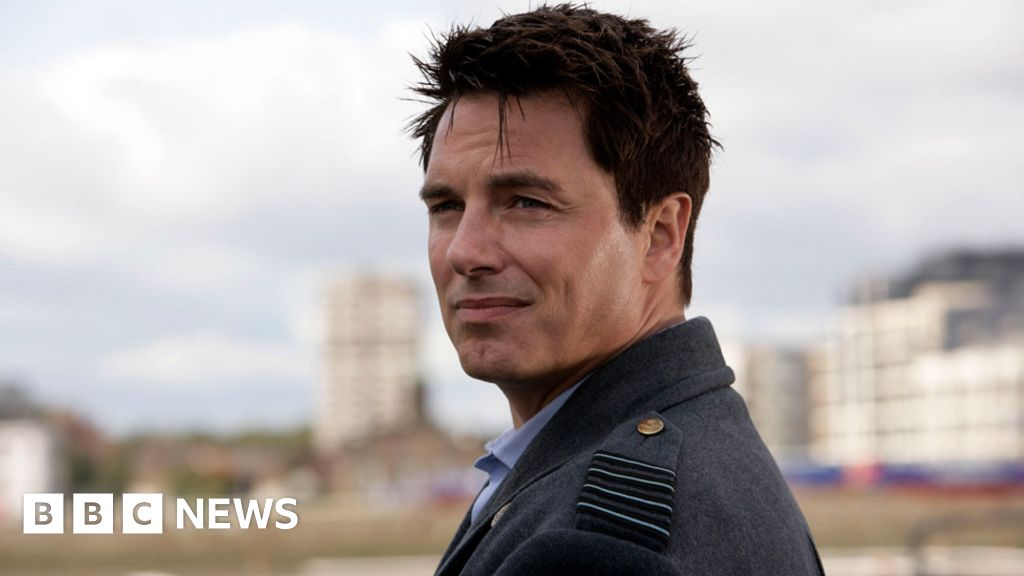 John Barrowman: Release of new Torchwood audio story scrapped