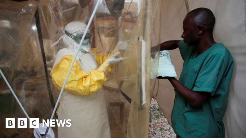 Ebola outbreak spreads to child in Uganda